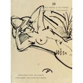 Ernst Ludwig Kirchner - Kirchner der Zeichner - Kirchner the Draughtsman